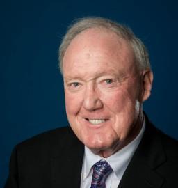 Michael M. Bill
