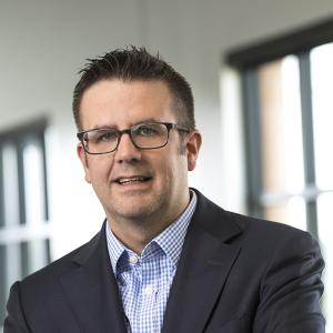 Brian Gratigny, Vice President, Analytics Practice Lead