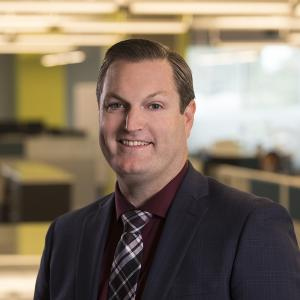 Casey Lawson, Client Executive