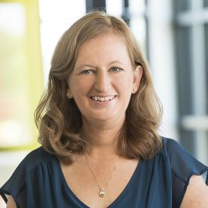 Cindy Jenkins, Manger, Surety & Bonds