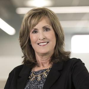 Diane Fischer, Risk Transfer Specialist