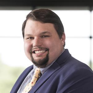 Eric Stoner, Claims Consultant