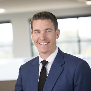 Jacob Jones, Employee Benefits Consultant