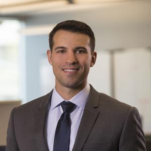 Justin Rarick, Risk Management Consultant