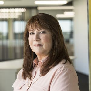 Kathy Jones, Risk Transfer Specialist
