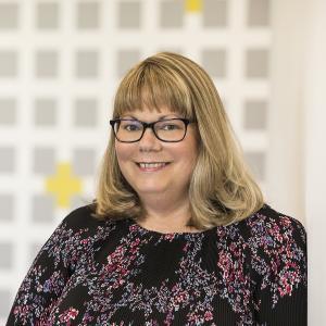 Kimberly Kinkead, Surety Service Representative