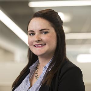 Kristen Conard, Client Advocate