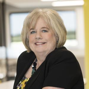 Laurie Schoening, Risk Transfer Specialist