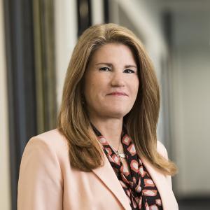 Marcia Woldahl, Client Advocate