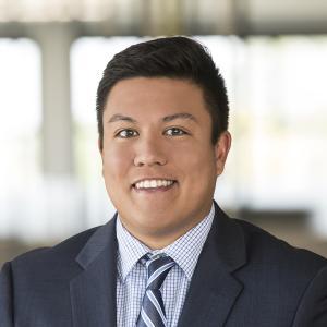 Matt Stephanak, Analyst, Health Risk Management