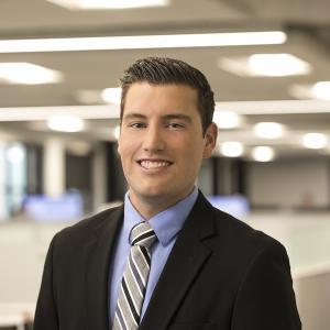 Nate Jones, Risk Management Consultant