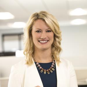 Olivia Lahr, Risk Transfer Specialist