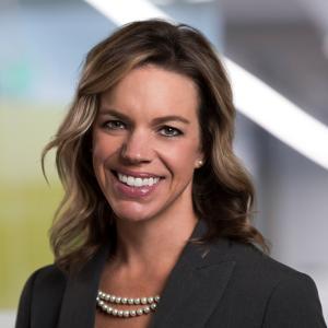 Rebecca Sterchi, Employee Benefits Consultant