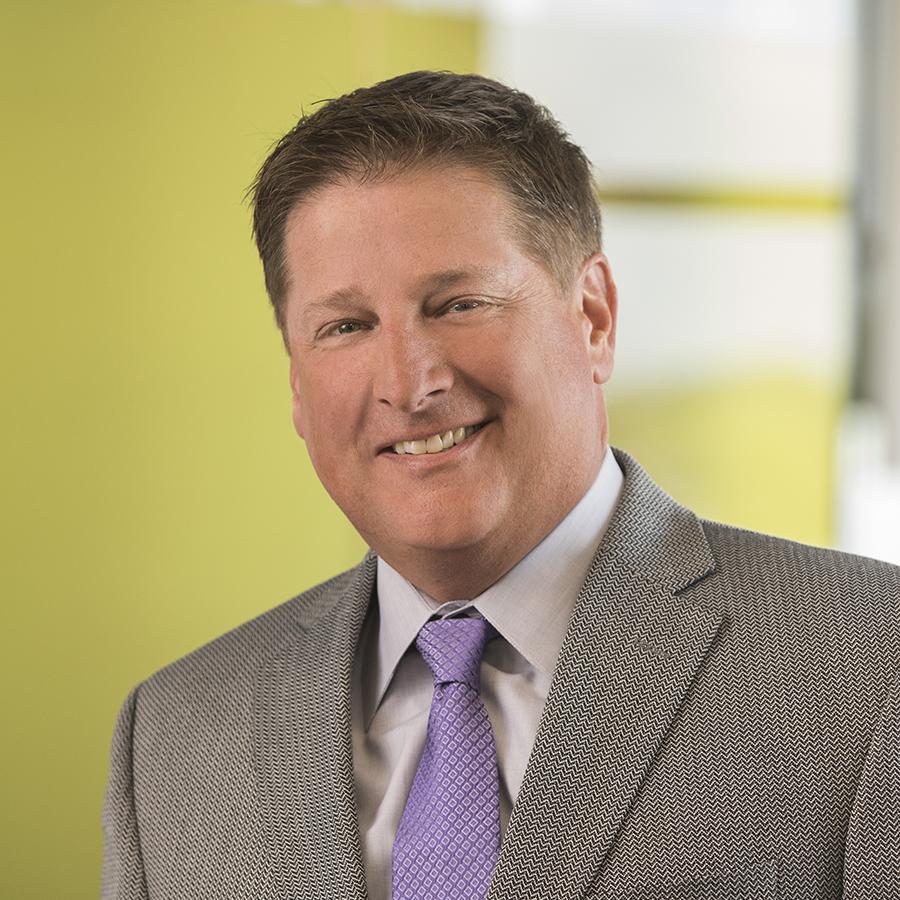 Rob Baumgartner, Principle, Risk Management Consultant