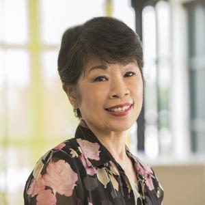 Sheree Hsieh, Surety Service Representative