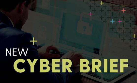 New Cyber Brief.