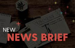 New News Brief.