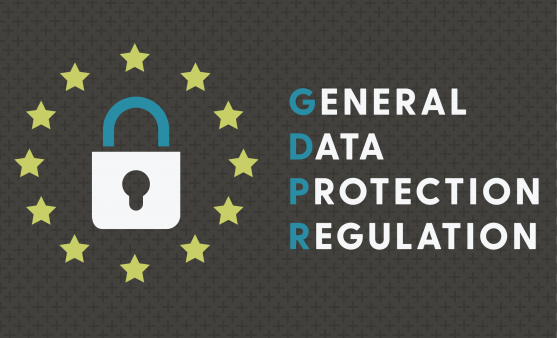 General Data Protection Regulation.