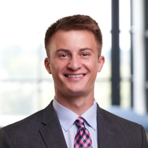 Adam Hartman, Risk Management Consultant