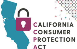 California Consumer Protection Act.