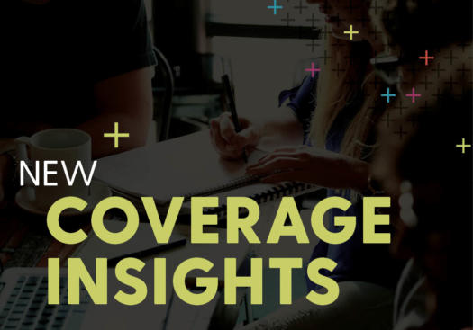 New Coverage Insights