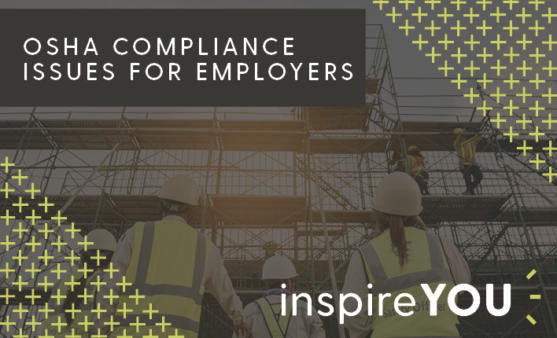 OSHA Compliance for Employers Feature Image