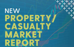 New P&C Market Report