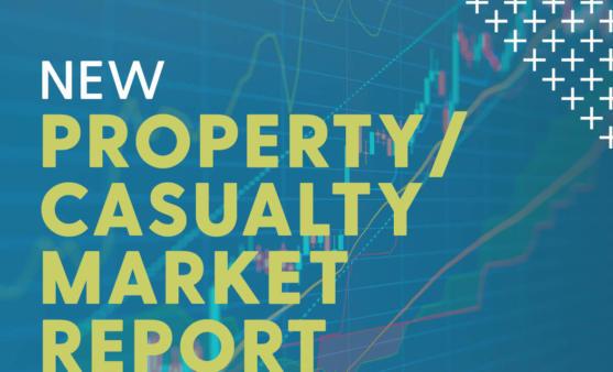 New P&C Market Report
