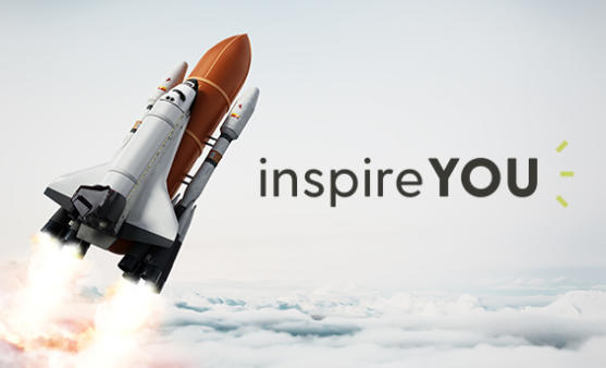 Inspire you 2020 launch