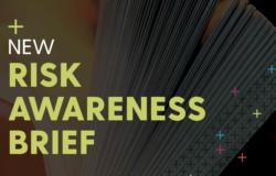 Risk Awareness Brief Image